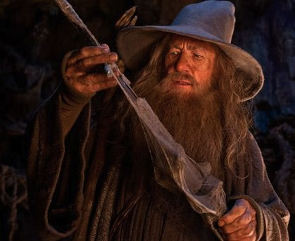 Gandalf decides that the only way to stay competitive is to take the sword and take the Longsword Proficiency feat.