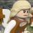 Lego Eowyn Angry