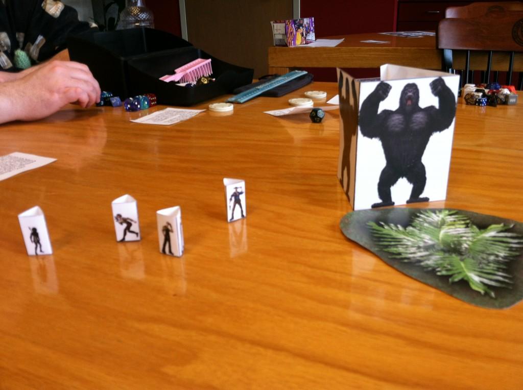 Trucs et astuce en jeu Showdown-donga-1024x764